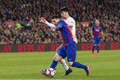 Món Esport   Messi ha marcat 300 gols més que Kubala   BARÇA, 19/03/2017
