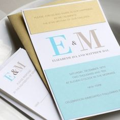 invitations and more by bonnie