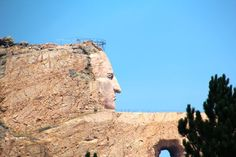 The Open Mike RV Tour West: The Black Hills are Turning Red