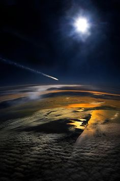 """""""Infinite space - {by Jennypenny S.} 