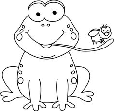 clip art black and white black and white frog prince clip art rh pinterest com tree frog clipart black and white cute frog clipart black and white