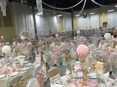 76 Best Salones De Fiestas Y Eventos Images Table