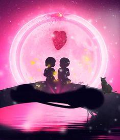 Black Background Painting, Rain Photography, Salman Khan, Mythical Creatures, Cartoon Art, Good Night, Animated Gif, Black Backgrounds, Romance
