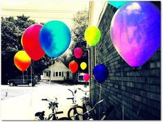 What's my favorite color? All of 'em photos) What's My Favorite Color, My Favorite Things, The Picture People, Color Splash, Color Pop, Colourful Balloons, Colorful, Love Balloon, Amazing Pics