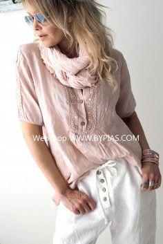 ALICE Shirt, ROSE
