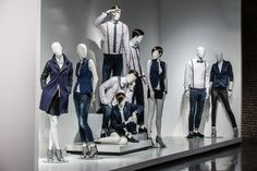 Showroom Hans Boodt Mannequins   Zwijndrecht, The Netherlands   The 2015 collection  
