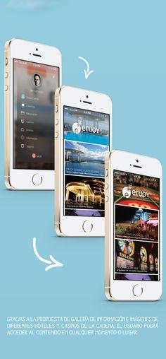Hotel Concierge App on Behance