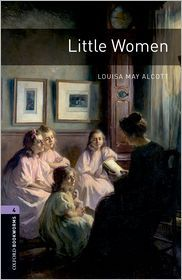 Little Women...a special place in my heart and memories.