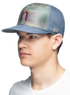 Nobis Headwear - S/S 2015 Collection
