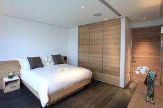 One-bedroom Sky Villas (14 villas)