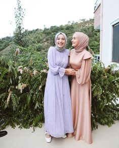 Modest Fashion Hijab, Modesty Fashion, Fashion Dresses, Hijab Fashion Summer, Modest Long Dresses, Long Summer Dresses, Stylish Dress Designs, Stylish Dresses, Dress Muslim Modern