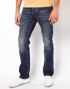 Bellfield Straight Jeans