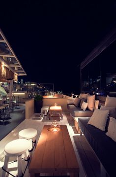 Tango Bar . Santorini . Cocktails...might have to try this place out!