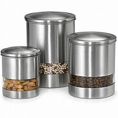 Kitchen Canisters Jars Canister Sets Liances Stuff Stone