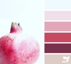 { fresh hues } - https://www.design-seeds.com/slow-lifestyle/market-hues/fresh-hues-15