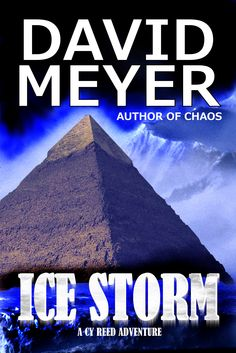 Ice Storm by David Meyer. Electrifying Action Adventure Thriller!. $0.99 http://www.ebooksoda.com/ebook-deals/ice-storm-by-david-meyer