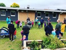 """Jennifer Mason on Instagram: """"We had an amazing first pre-k family day! We began the morning with a sharing circle; which allowed families to get to know one another,…"""""""