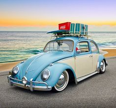 volkswagen beetle rat look - Google Search