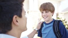 How to Give Praise That Builds Your Child's Self-Esteem By Amanda Morin...The best type of praise helps your child recognize his own effort and success. Here's what you can say to help his build self-esteem.