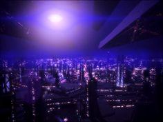 Mass Effect ~ Citadel View by celyntheraven.deviantart.com on @deviantART
