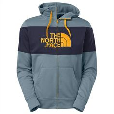 a62f3877fc The North Face Peak Dome Full Zip Hoodie