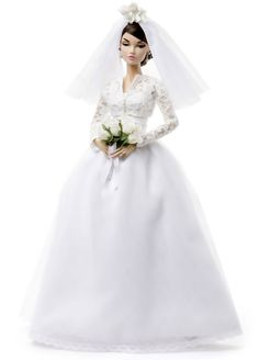"""The Fashion Doll Chronicles: Integrity Toys at IDEX part V: Poppy Parker Fashion Teen 16"""""""