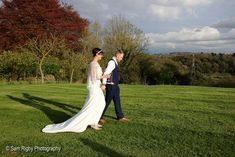 Taking a stroll 28 April, Farm Wedding, Hyde, Wedding Dresses, Photography, Bride Dresses, Bridal Gowns, Photograph, Fotografie