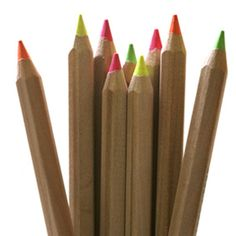 Pencil Highlighters
