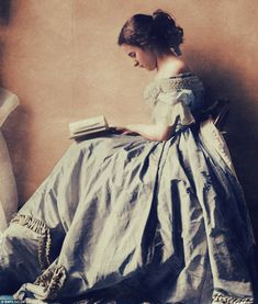 Lady Clementina Hawarden 1860s