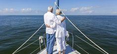 Retirement isn't all plain sailing