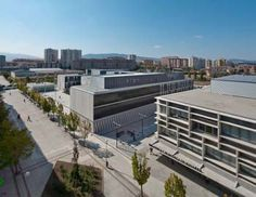 Escula superior de musica de Pamplona  (Nuevo conservatorio)