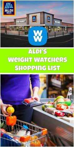 Below are the Weight Watchers SmartPoints for Aldi items. 5 Smart Points Fit & Alive 2 Multigrein Waffles 2 Kirkwood Boneless Skinless Breaded