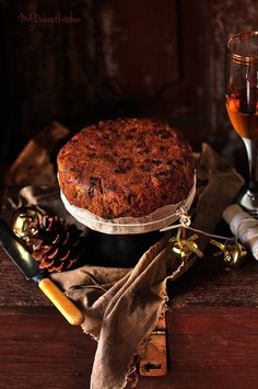 Kerala Style Plum Cakeis one cake that I don't ever experiment with and bake it every single year.Baking the cake a month or couple in advance enriches its taste. Fee…