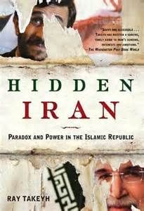 Hidden Iran: Paradox and power in the Islamic Republic.  Ray Takeyh. Read 11/2007.
