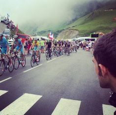 As an Official Tour Operator in 2015, no one else can bring you this close to the race you've always dreamt of. Experience TdF with Trek Travel!