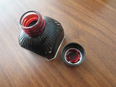 """The best fountain inks for everyday writing - eg Diamine Oxblood is my preferred """"dark red"""" everyday writing ink."""