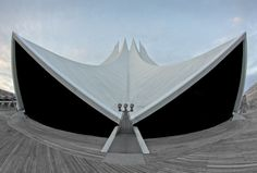 Tempodrom by Marc Marcnesium on 500px