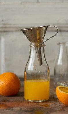 orange juice | Flickr - Photo Sharing!