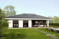 Výsledok vyhľadávania obrázkov pre dopyt bungalov s garážou