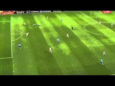 Amazing Goal Luis Gil USA U20 vs Spain 1-4