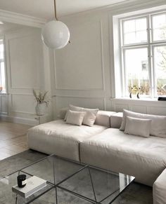Home Interior Design .Home Interior Design Home Living Room, Living Room Designs, Living Room Decor, Living Spaces, Bedroom Decor, Bath Decor, Minimalist Home, Minimalist Fashion, Home Interior Design
