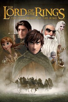 My first edit about The Lord of the Rings, hoop you like it. Hiccup as Frodo, North (Rise of the Guardians) as Gandalf, Flynn Rider as Aragorn, El. Tolkien, Legolas, Aragorn, Arwen, Gandalf, Fellowship Of The Ring, Lord Of The Rings, Kida Disney, Astrid Hiccup
