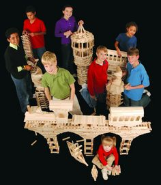 The Discovery Museums, Acton MA | Hands on, Minds at Play!