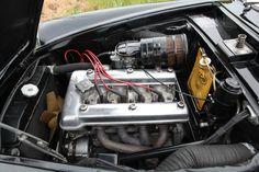 1960 Alfa Romeo Giulietta Sprint-4