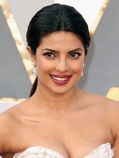 Not every red carpet look is easy to emulate, but one thing from last night's Oscars show you can copy right now? The lipstick. Here are the exact lip shades your favorite celebs wore on the red carpet.