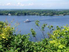 Lake On The Mountain. #Ontario #Canada