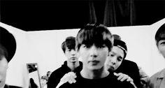 BTS   BANGTAN BOYS