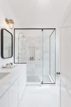 Roohome.com - Choose the best design for your bathroom is also very important. What kind of design that you want for it? Calm down there are beautiful modern bathroom designs which complete with how to arrange it also. Many designers have a creative and smart idea to make your bathroom ...