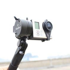 USA Feiyu Tech G3 Steadycam Handheld Brushless Camera Gimbal for Gopro Hero 3 3+