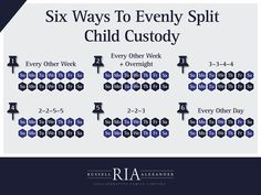 Russell Alexander: Ontario Child Custody Lawyers, Access Rights Child Support Quotes, Child Support Laws, Dealing With Divorce, Divorce And Kids, Joint Custody, Child Custody, Parenting Plan, Single Parenting, Parallel Parenting